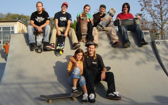 Street-Surfers 2006