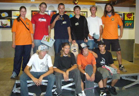 Street-Surfers 08/2007