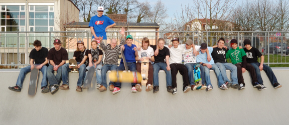 Street-Surfers 03/2008