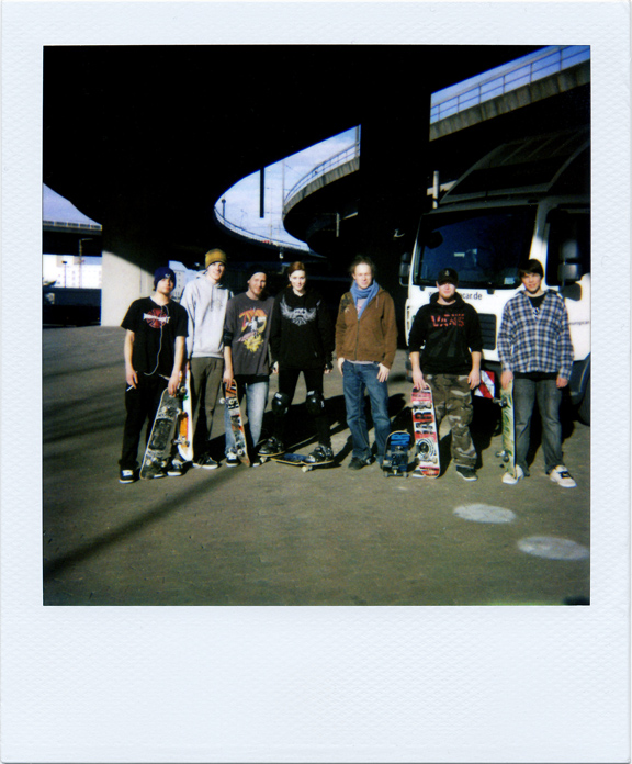 Street-Surfers 03/2009