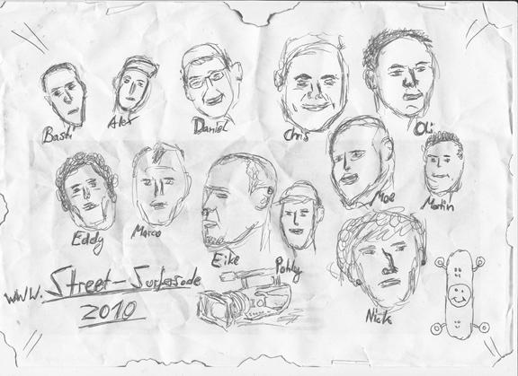 Street-Surfers 2010
